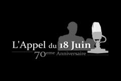 Commémoration du 76ème anniversaire de l'appel historique du Général de Gaulle du 18 juin 1940