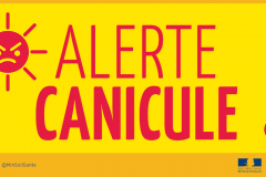 Plan canicule 2018