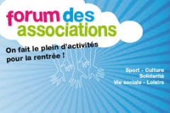 Forum des Associations : suite