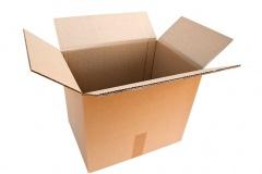 Collecte tri sélectif : cartons
