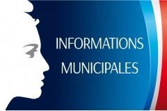 Information Municipale