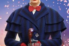 Cinémaginaire : Le retour de Mary Poppins