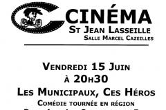 """Cinémaginaire : """"Les Municipaux"""" (ces héros)"""
