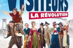 Cinémaginaire : Les Visiteurs 3 : la Révolution